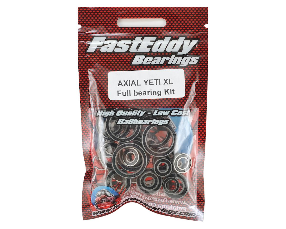 Axial Yeti XL Bearing Kit by FastEddy