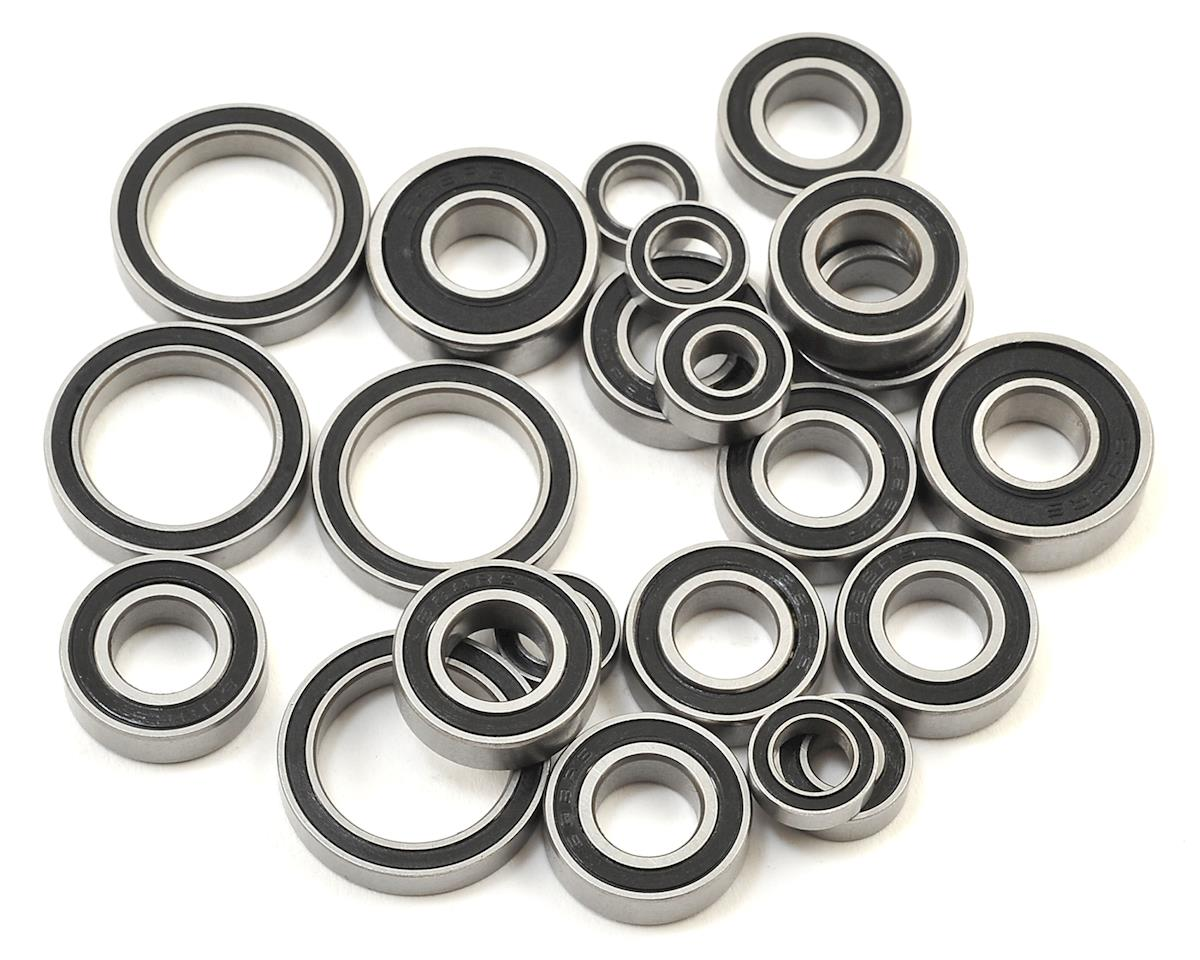 FastEddy Axial Wraith Transmission Bearing Kit