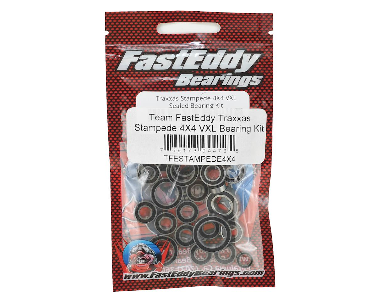 Traxxas Stampede 4X4 VXL Bearing Kit by FastEddy