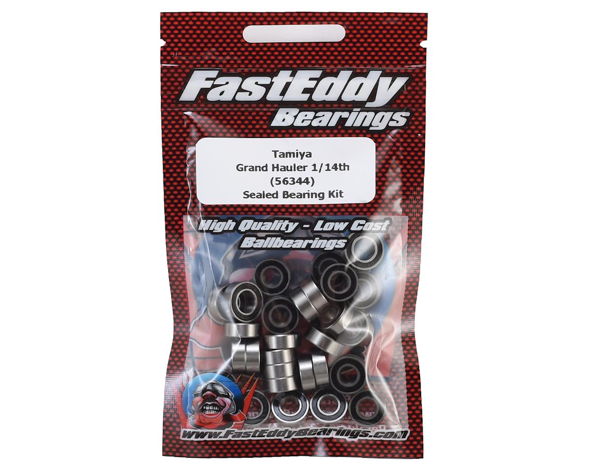 FastEddy Tamiya Grand Hauler Sealed Bearing Kit