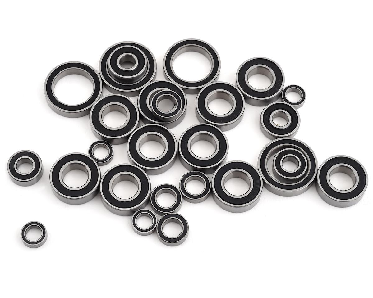 FastEddy Tekno ET48.3 Rubber Bearing Kit