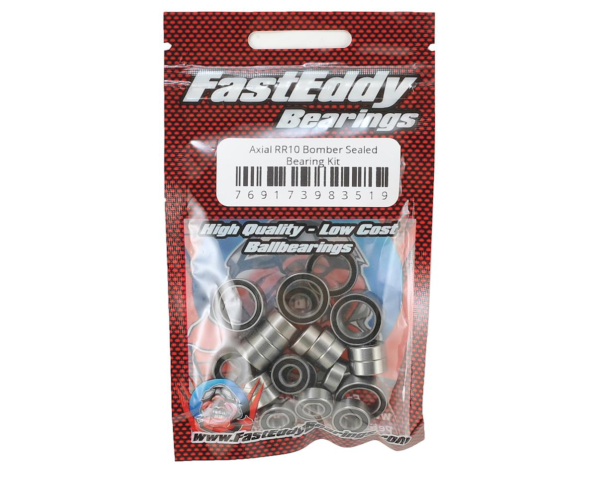 FastEddy Axial RR10 Bomber Bearing Kit