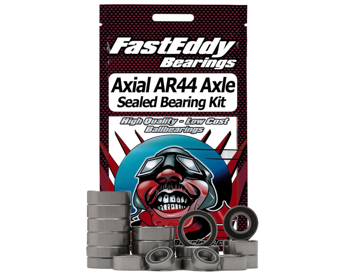 FastEddy Axial AR44 Axle Bearing Kit
