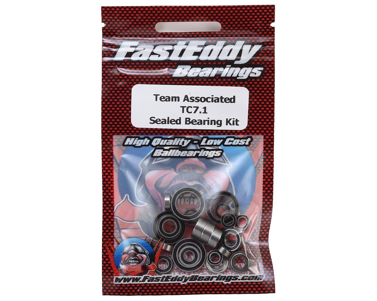 FastEddy Associated TC7.1 Sealed Bearing Kit