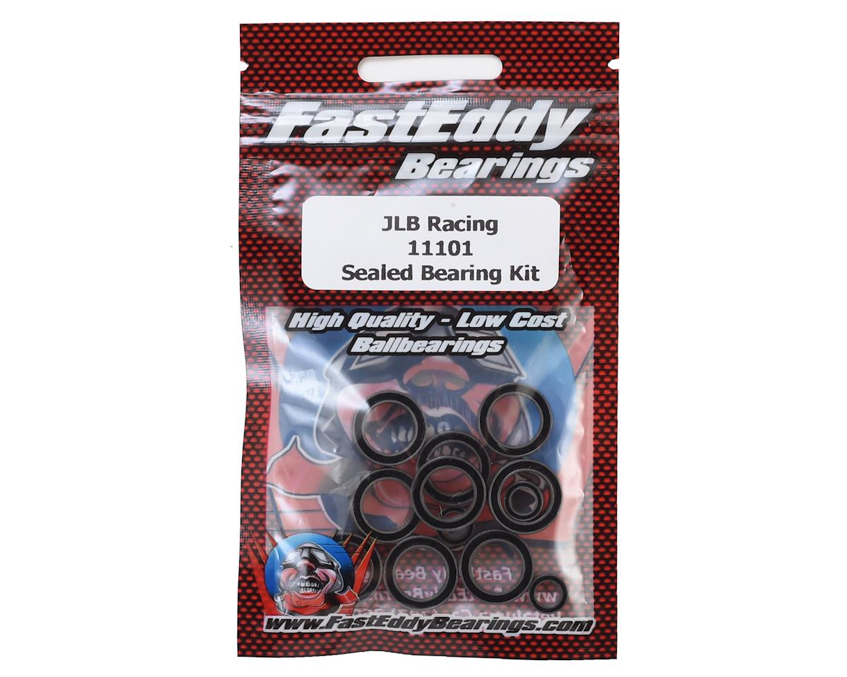FastEddy JLB Racing 11101 Sealed Bearing Kit