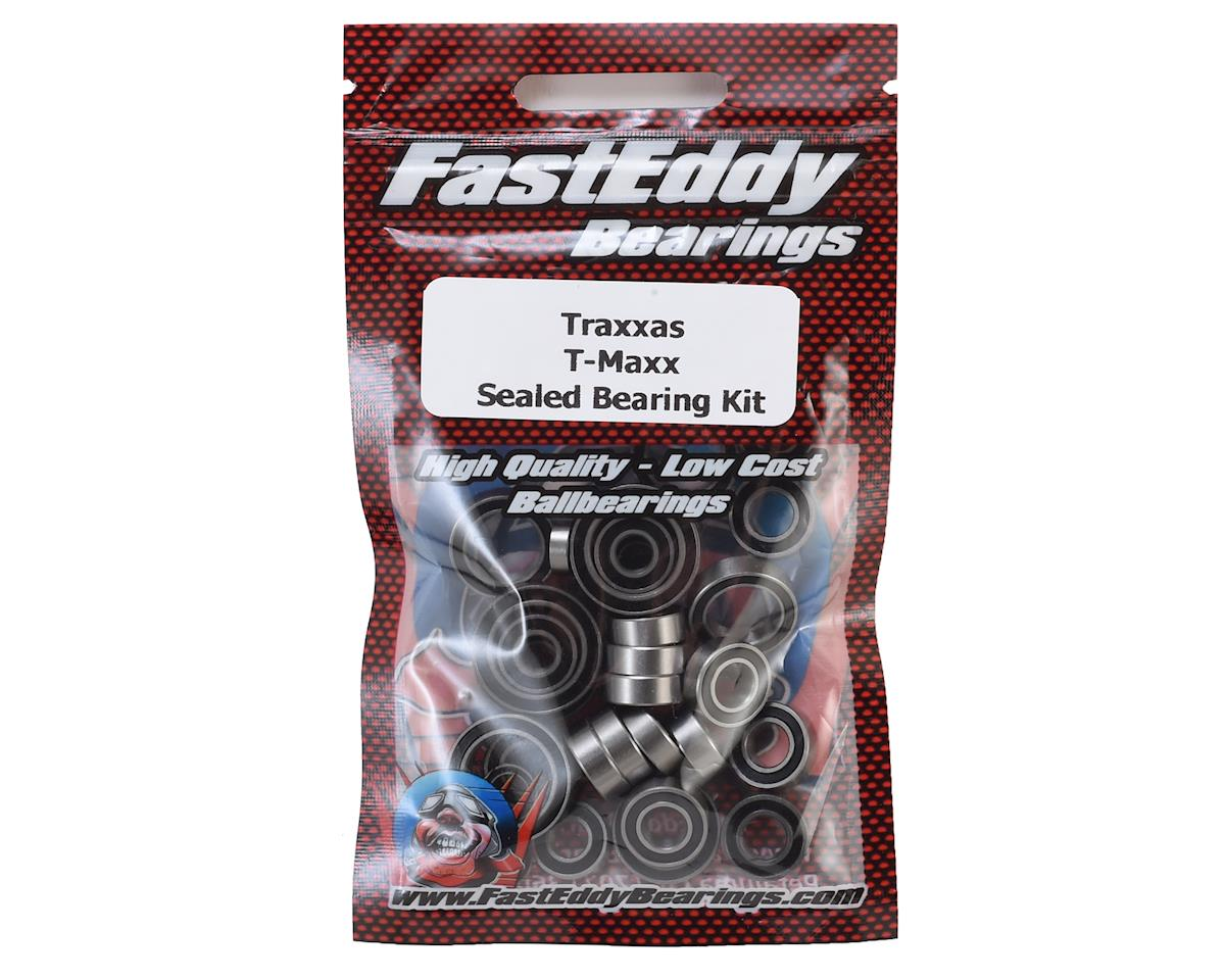 FastEddy Traxxas T-Maxx Sealed Bearing Kit | relatedproducts