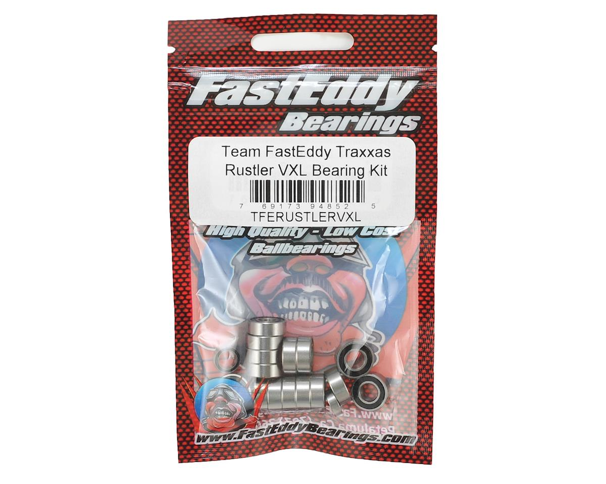 Traxxas Rustler VXL Bearing Kit by FastEddy