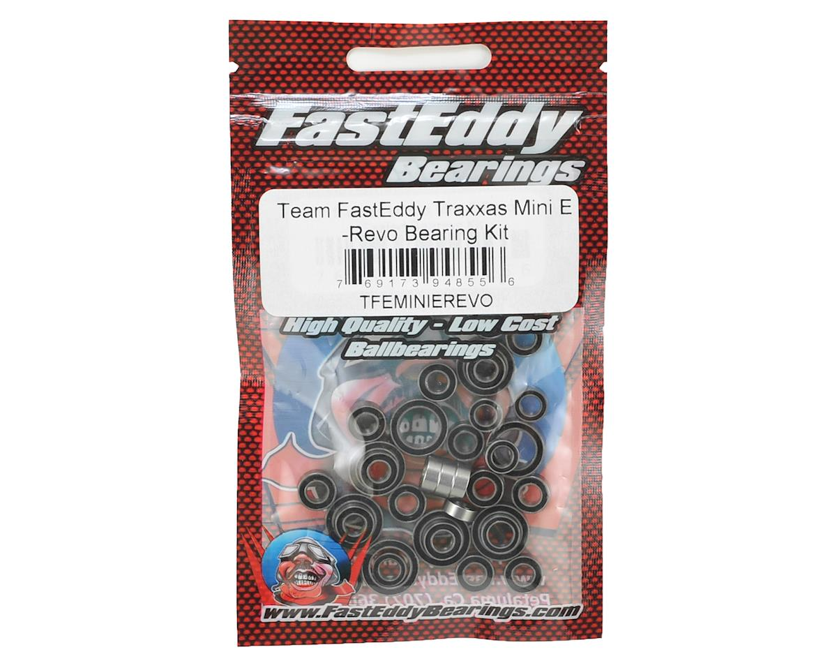FastEddy Traxxas 1/16 E-Revo Mini Bearing Kit