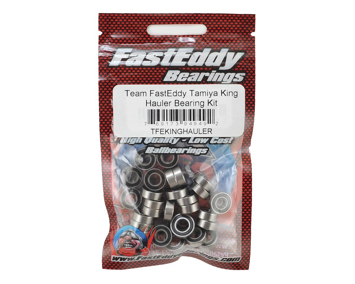 FastEddy Tamiya King Hauler Bearing Kit