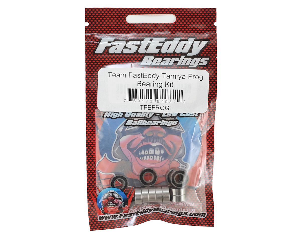 FastEddy Tamiya Frog Bearing Kit