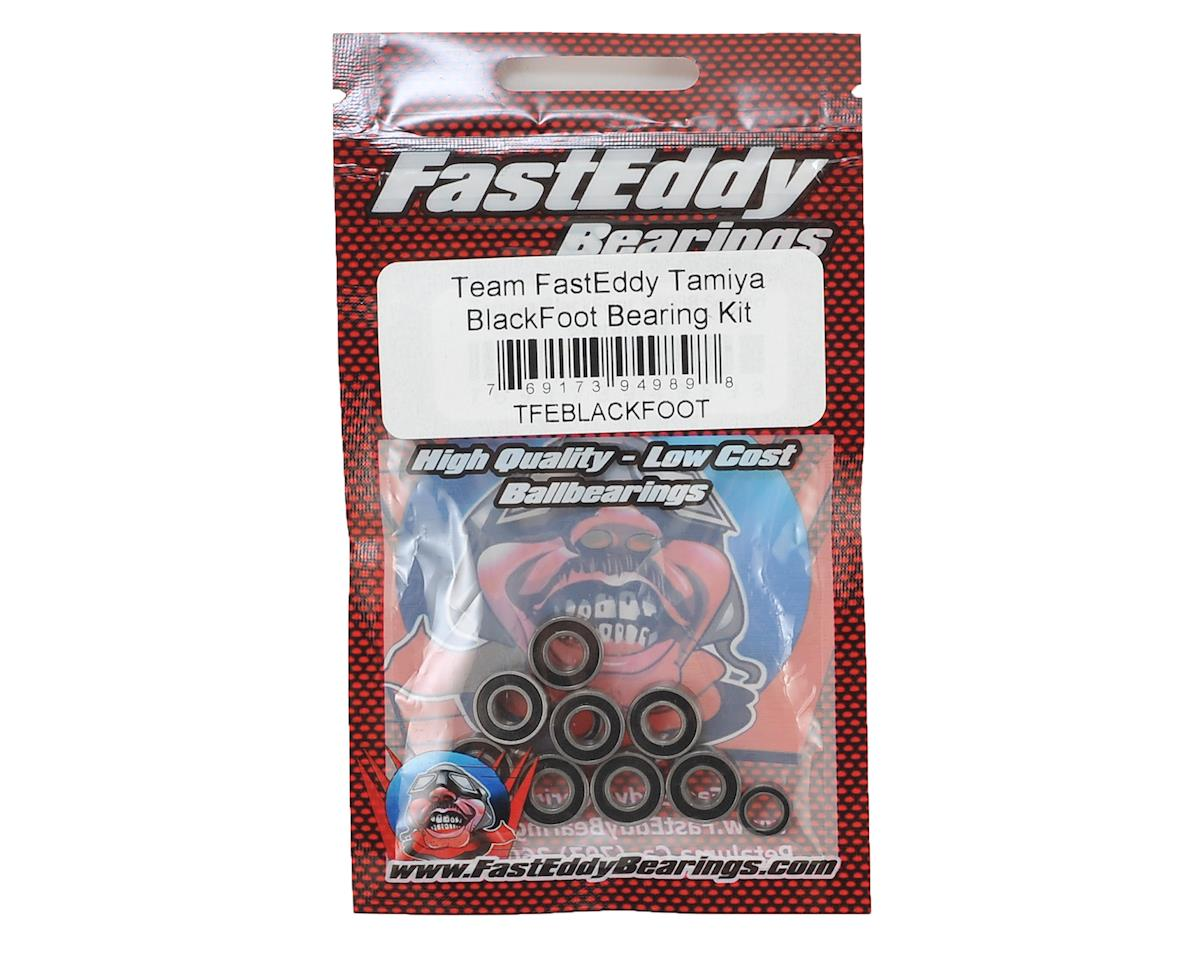 FastEddy Tamiya BlackFoot Bearing Kit