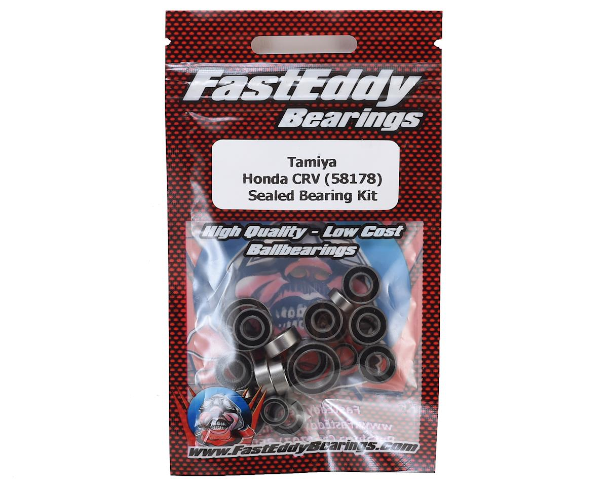 FastEddy Tamiya Honda CRV Sealed Bearing Kit