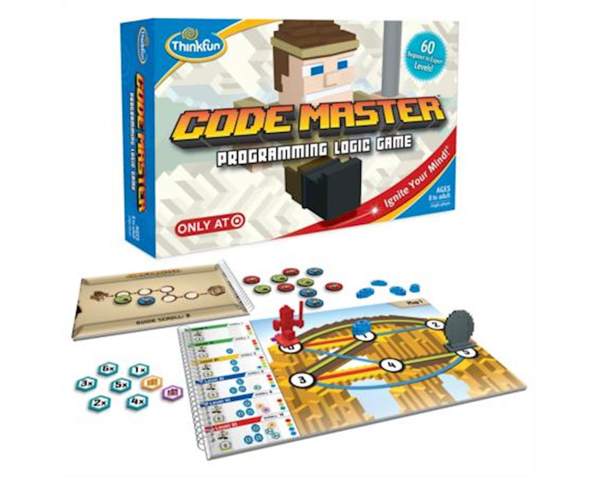 Thinkfun Code Master 1/16 (6)