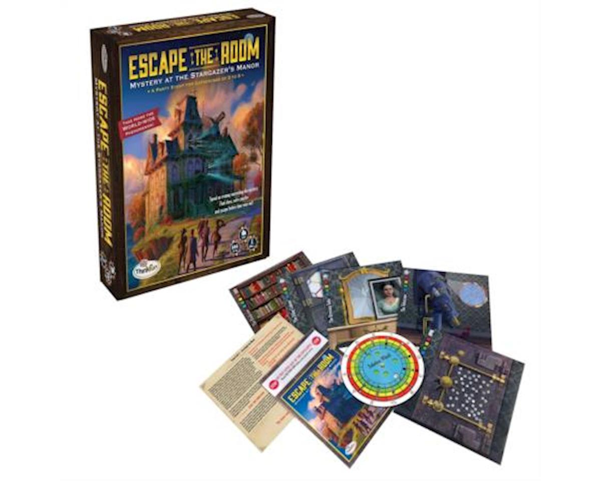 Thinkfun Escape The Room Game 1/16 (12)