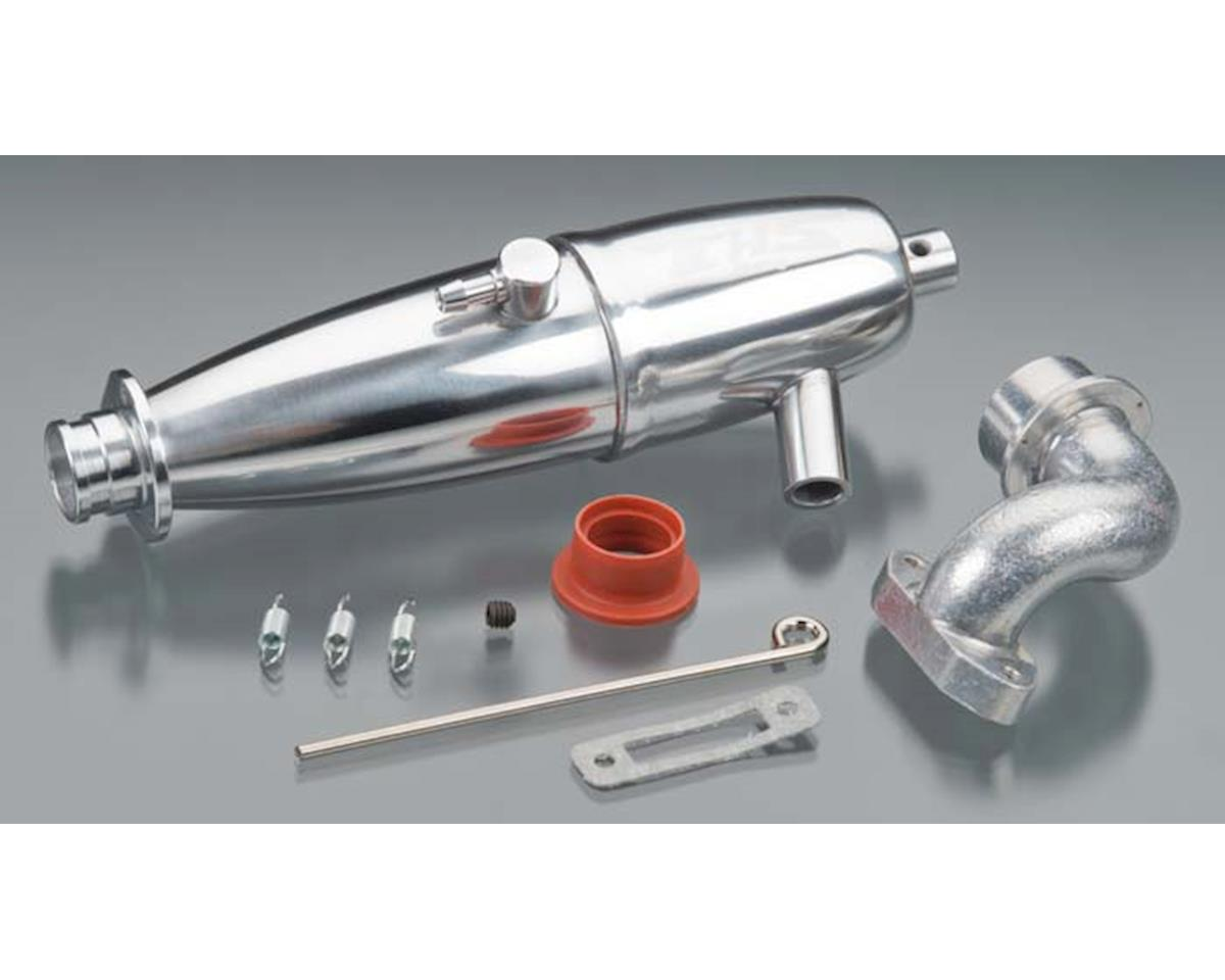 THS1010R Pipe/Header HPI RTR-3