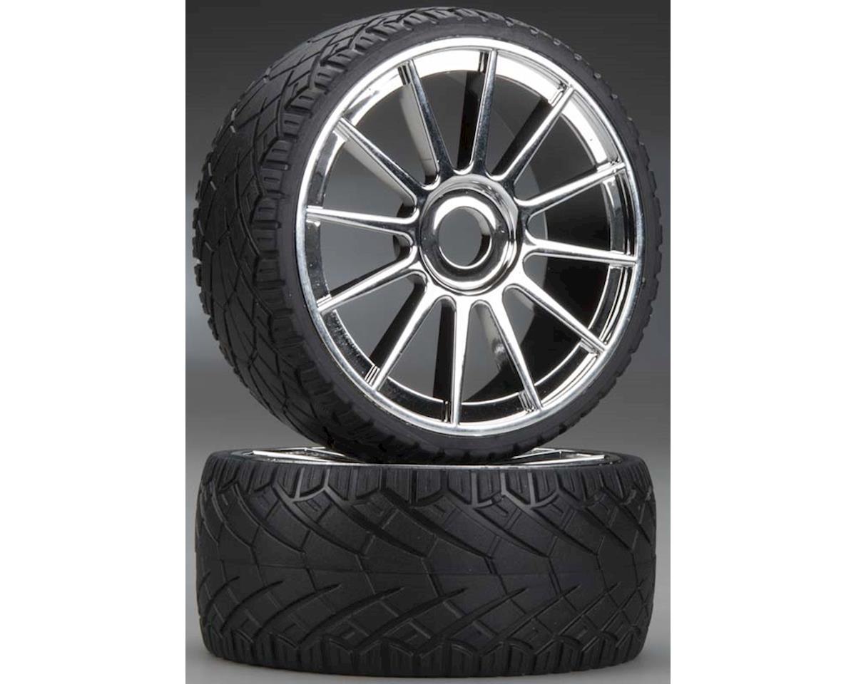 THSC70H-CS 1/8 Car Hard Tire