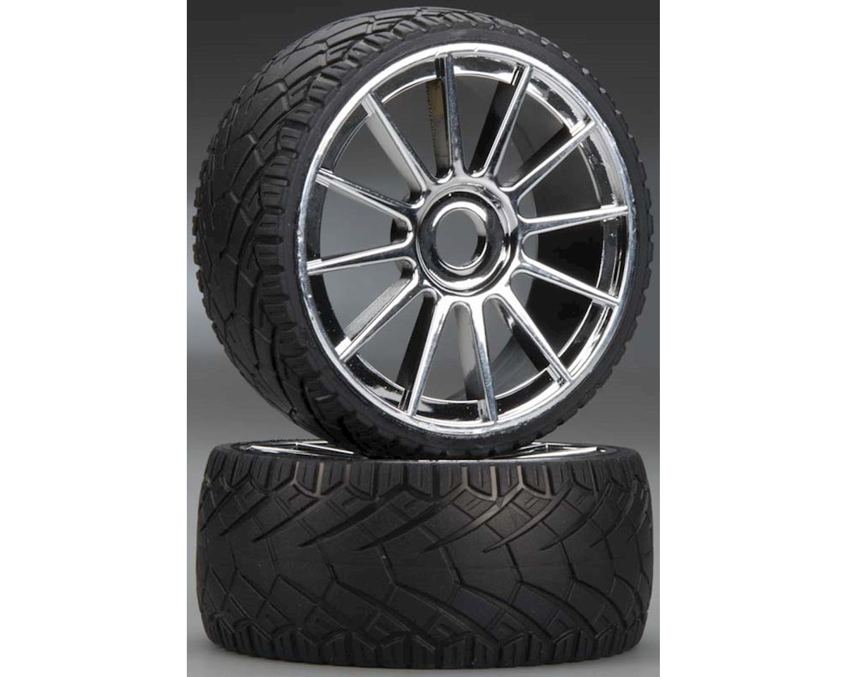 THSC70S-CS 1/8 Car Soft Tire