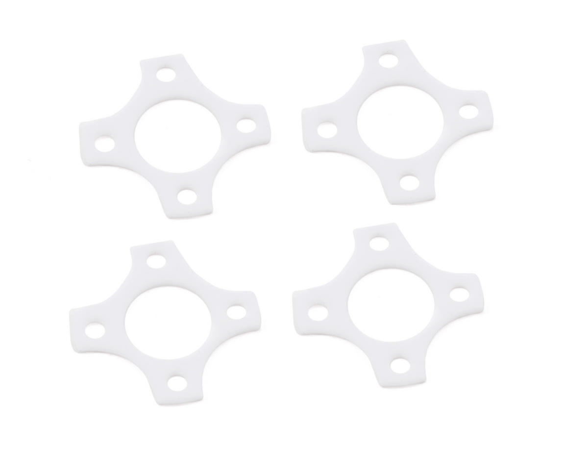 "THD Custom R/C Products 4-Shoe Clutch Shim Set (4) (1.000"" OD)"