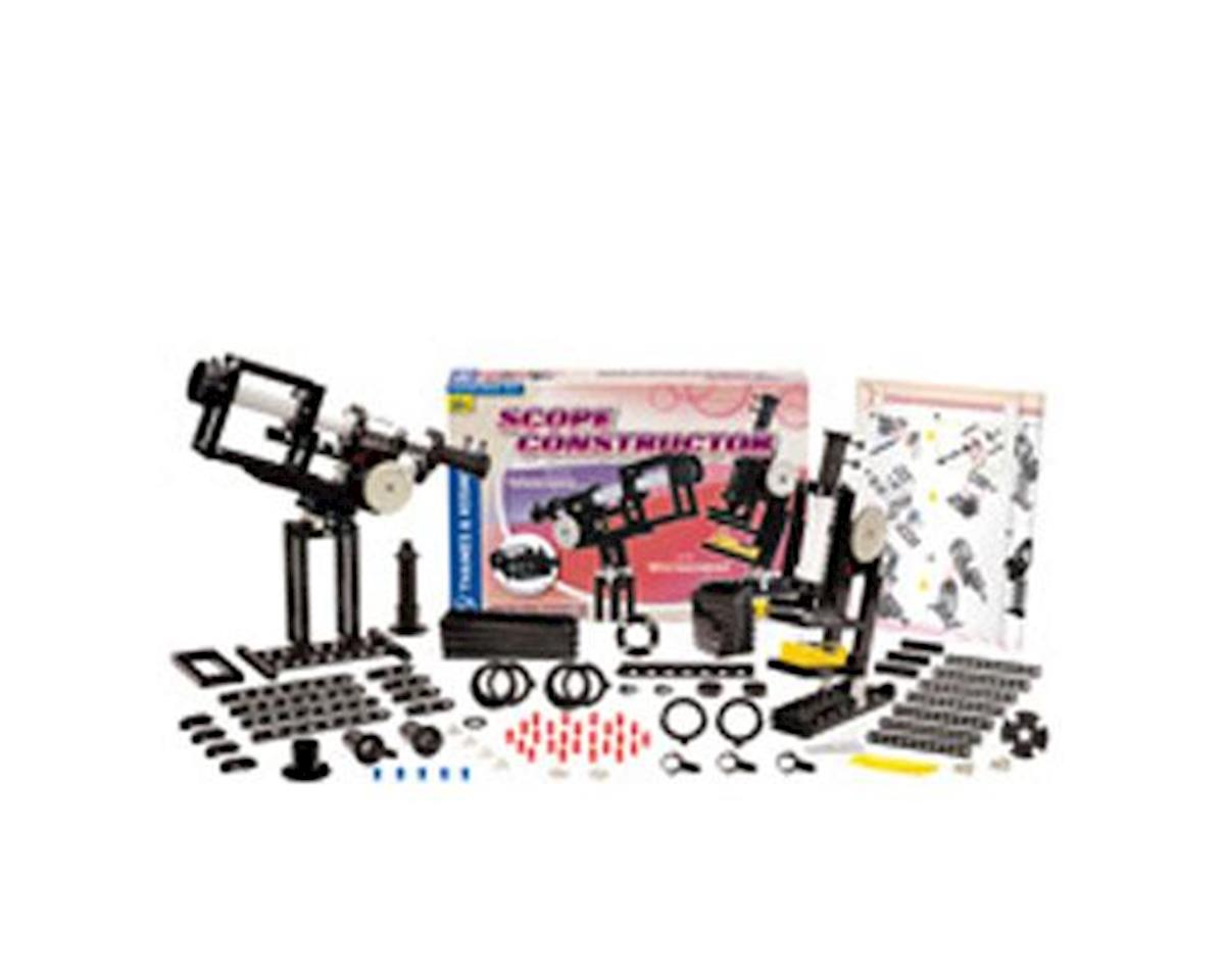Scope Constructor Science Construction Kit