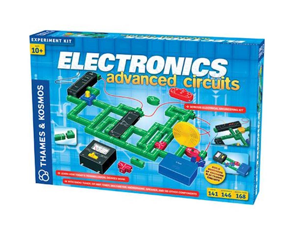 Electronics: Advanced Circuits