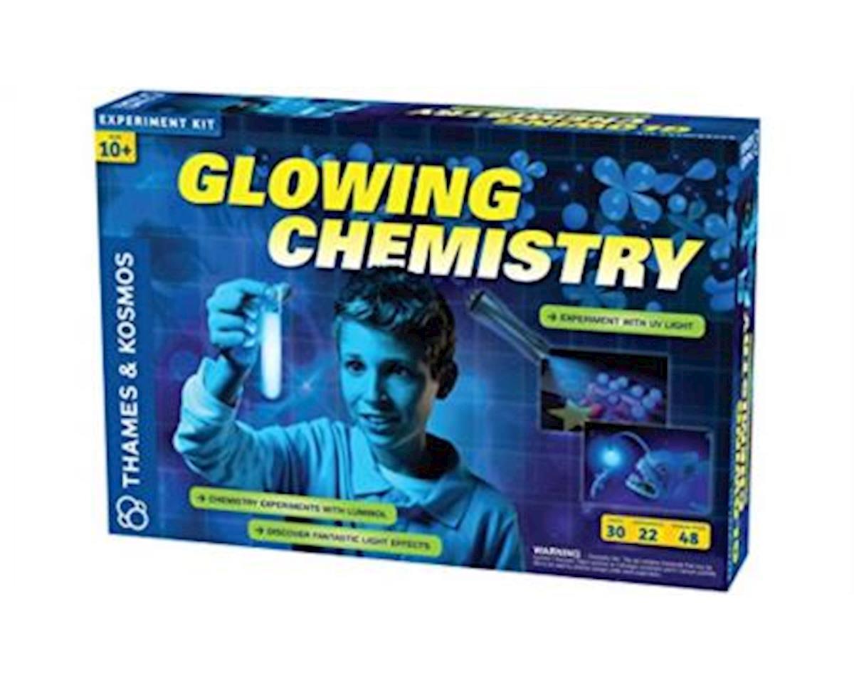Thames & Kosmos Signature Series Glowimng Chemistry