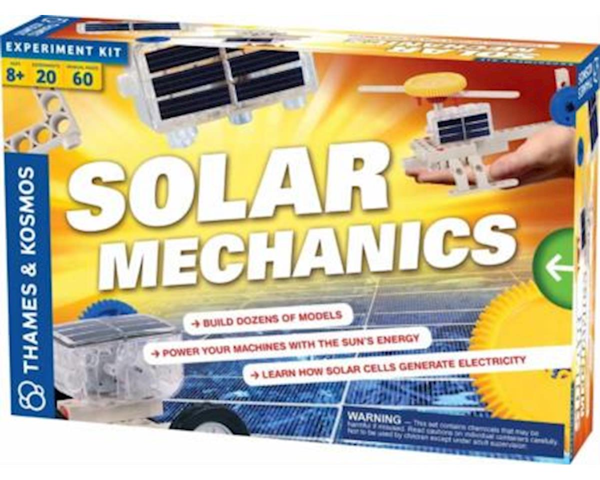 Solar Mechanics by Thames & Kosmos