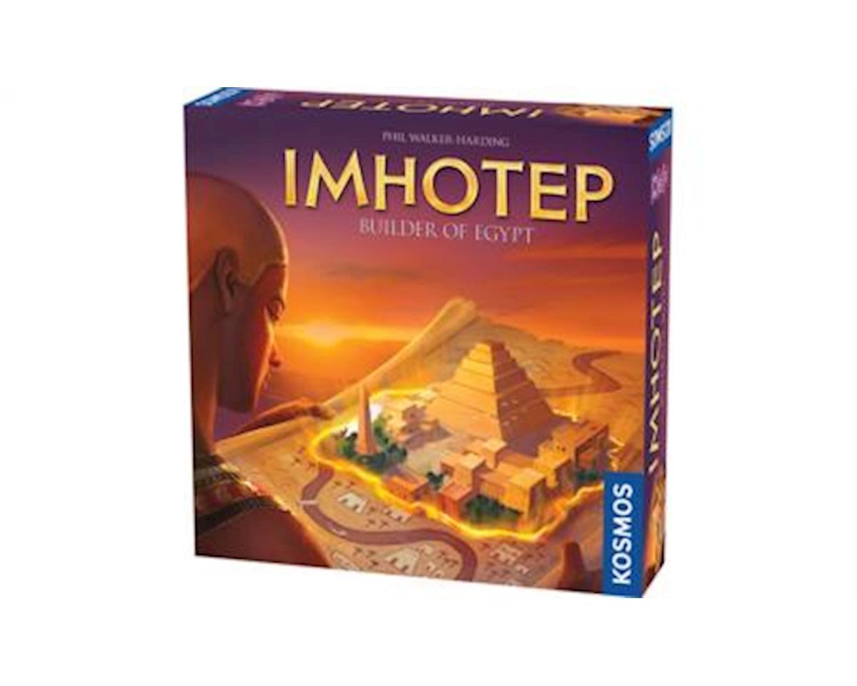 Thames & Kosmos Imhotep 8/16