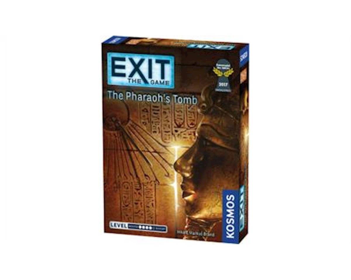 Exit: The Pharaoh's Tomb Game