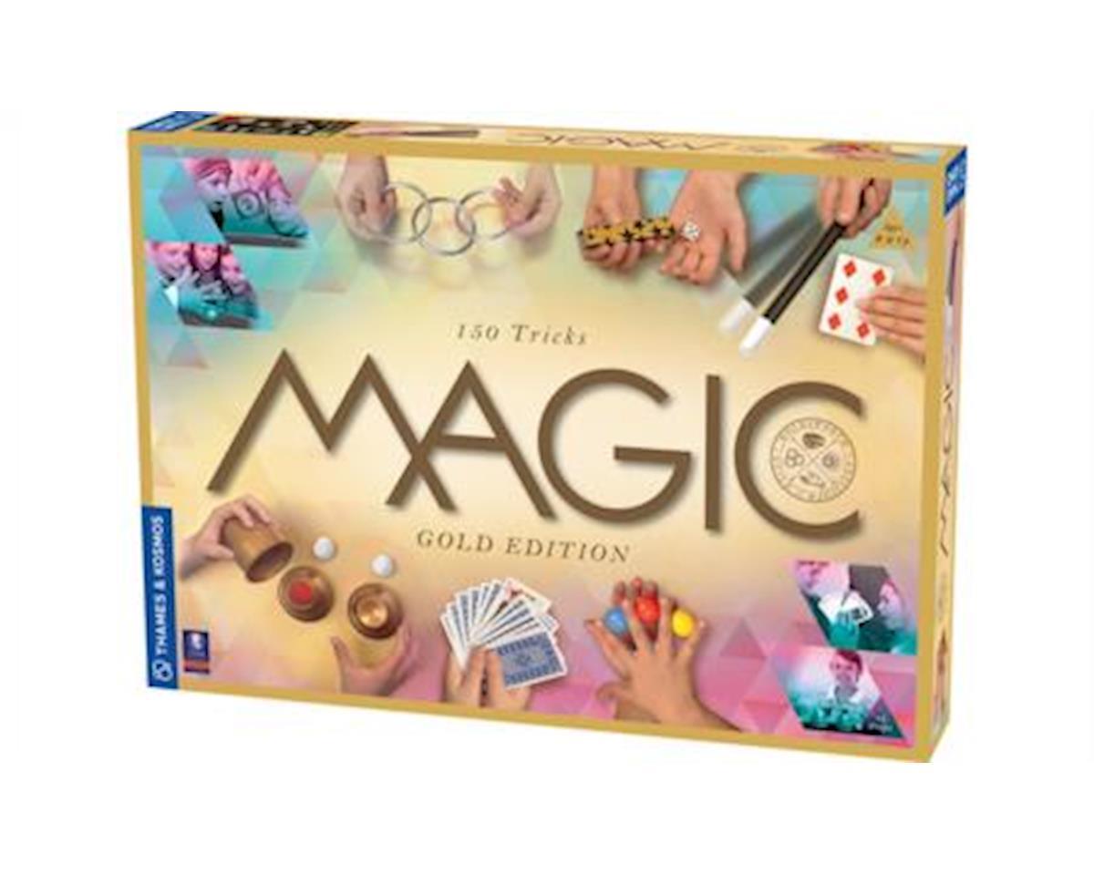 Magic (Gold Edition) 150 tricks