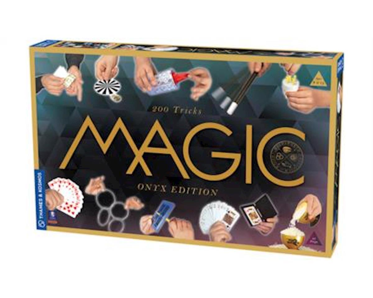 *Bc* Magic Onyx Edition
