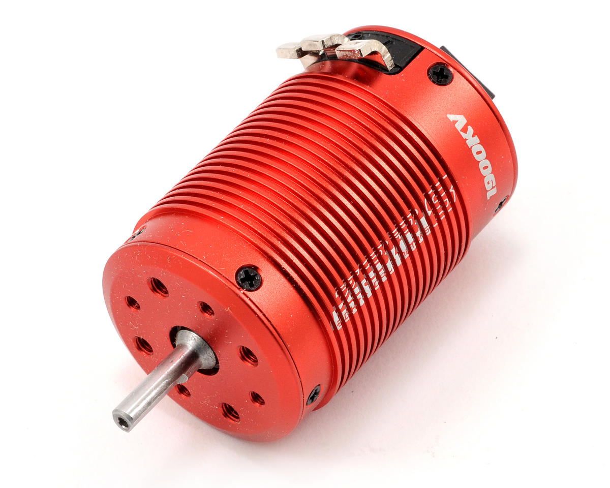Z3R-8 1/8 Scale Sensored Brushless Motor (1900Kv)