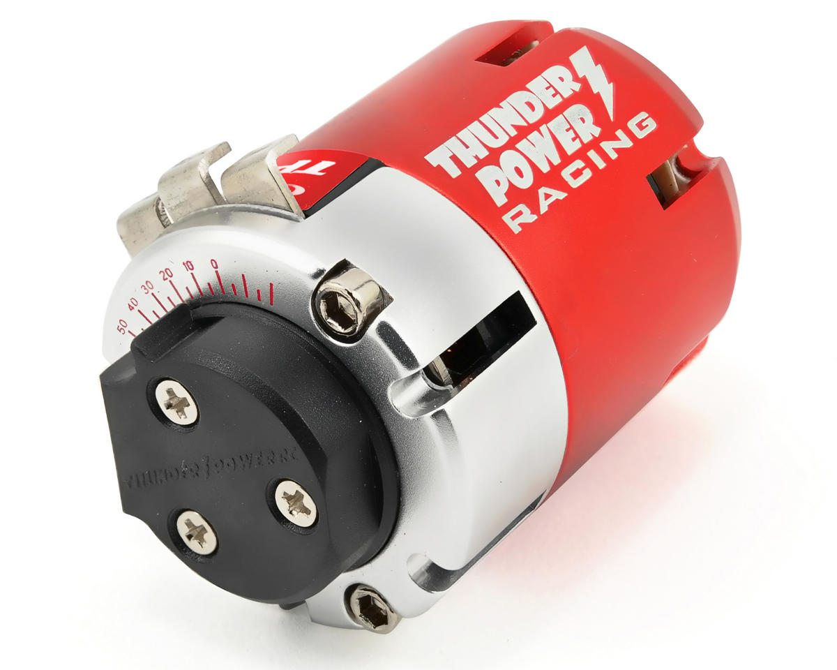 Thunder Power Z3R-M Modified 540 Sensored Brushless Motor (7.5T)