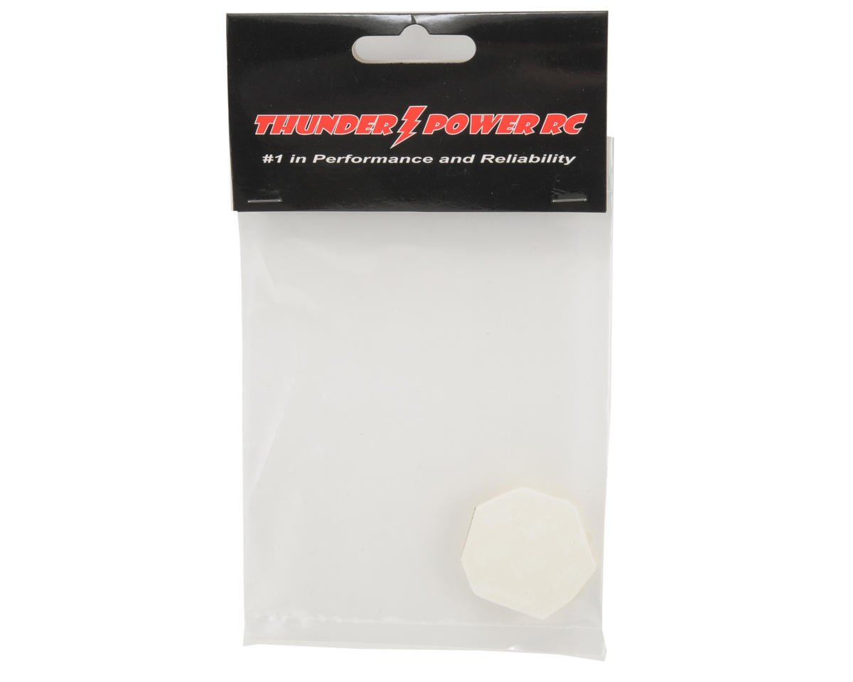 Thunder Power Insulator Set (1 Front/1 Rear)