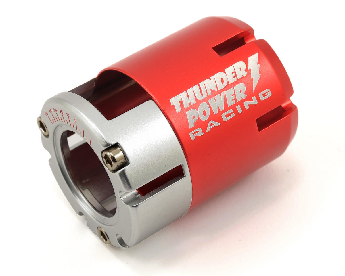 Thunder Power Motor Can & Case Set w/Screws