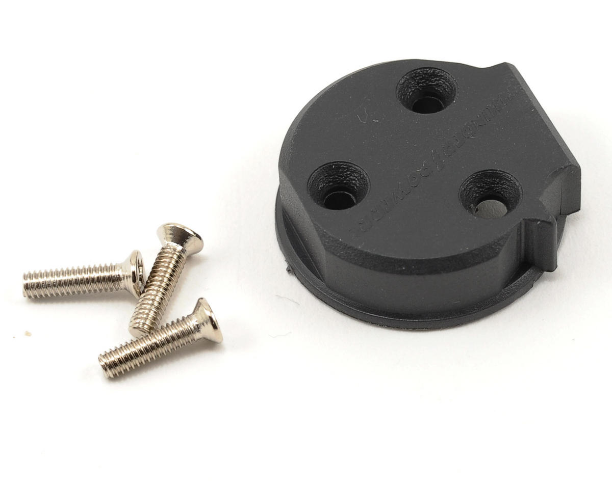 Timing Cap w/Screws