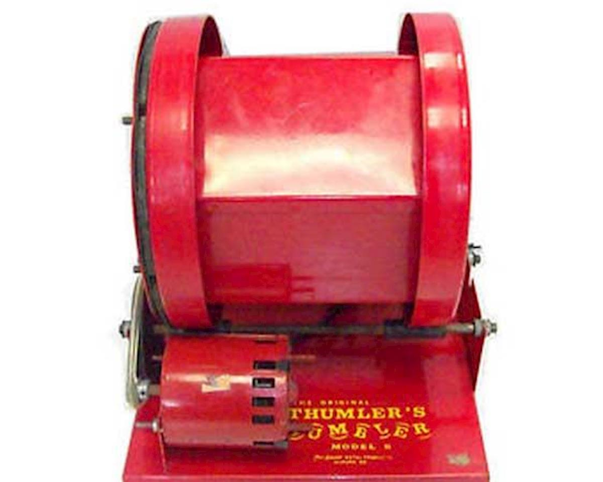 Tru-square Metal Products Model B In Mailer Rock Tumbler
