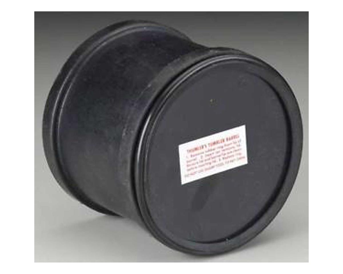 Thumler's Tumbler R3 Rubber Molded Barrel - 3lb Cap