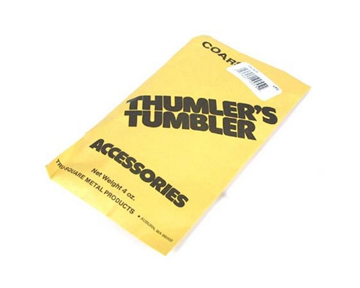 Coarse Grit, 4oz by Thumler's Tumbler