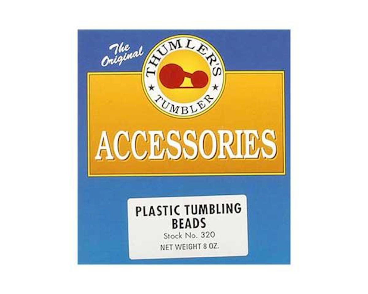 Tru-square Metal Products Plastic Tumbling Beads