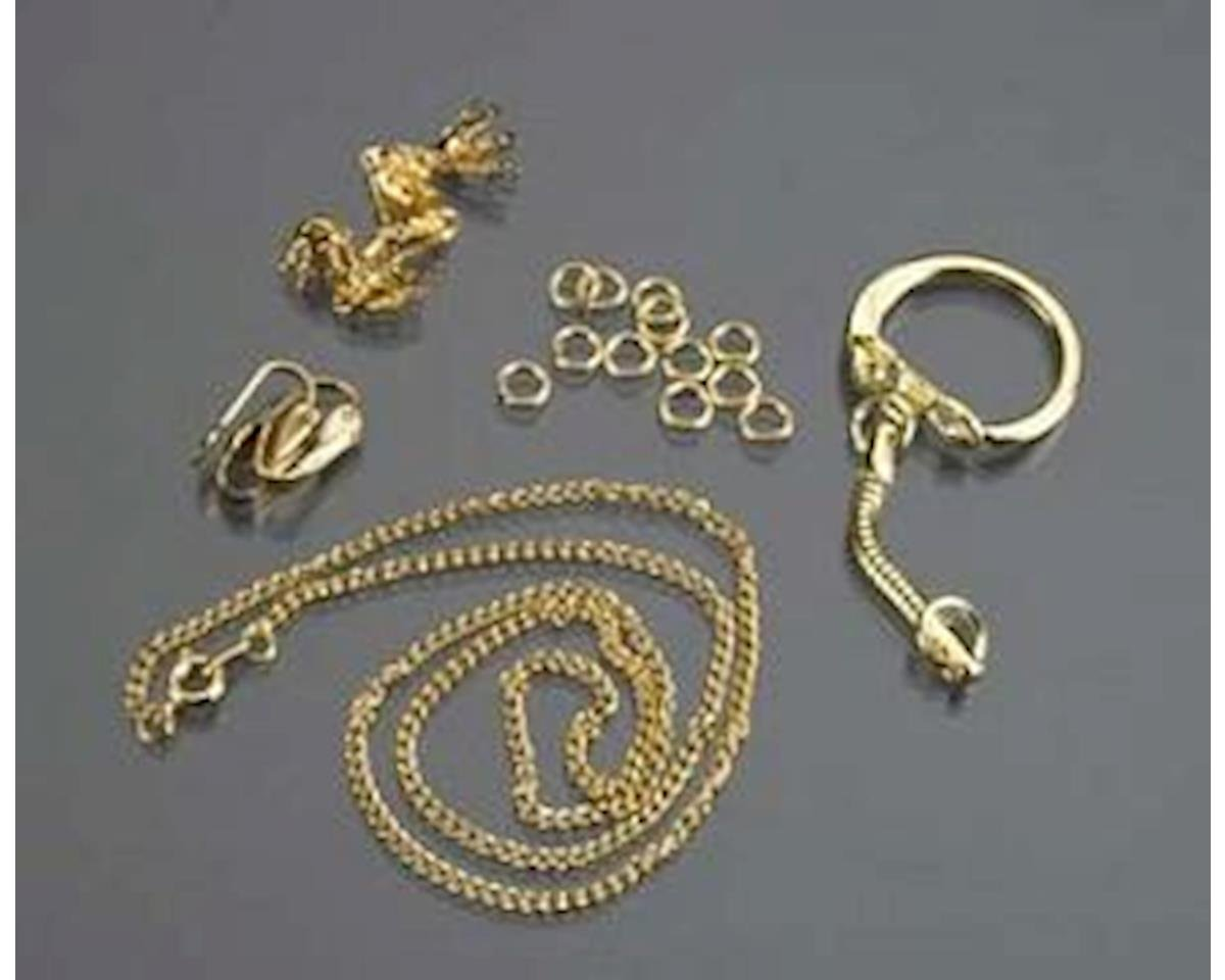 Rock Tumbler Jewelry Kit