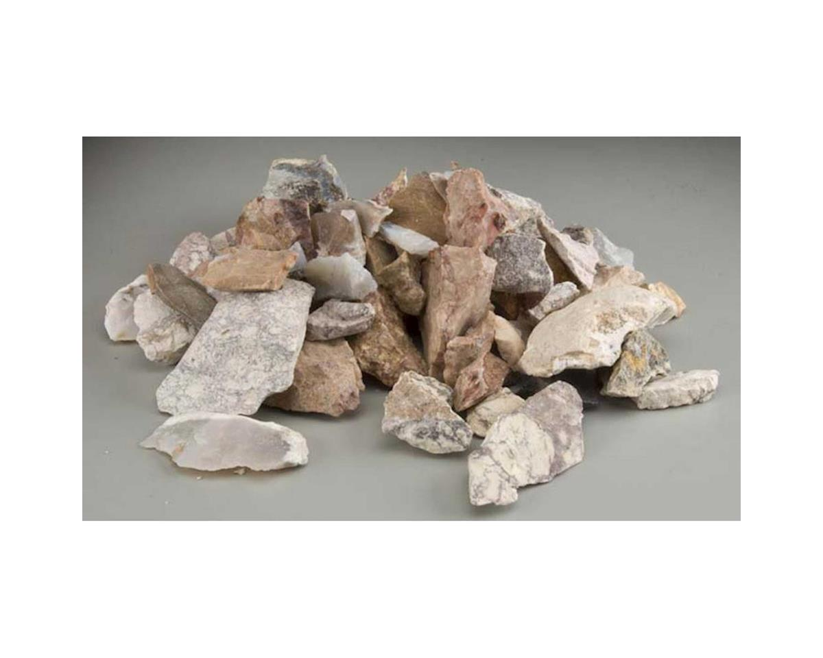 Crushed Polishing Rock, 1lb.