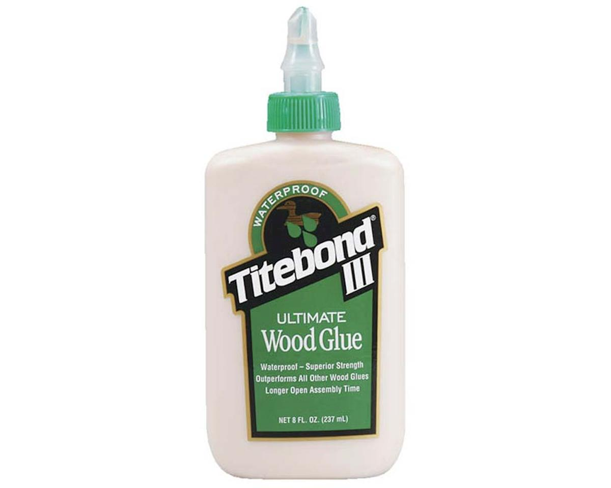 1413 Titebond Ultimate Wood Glue III 8 oz