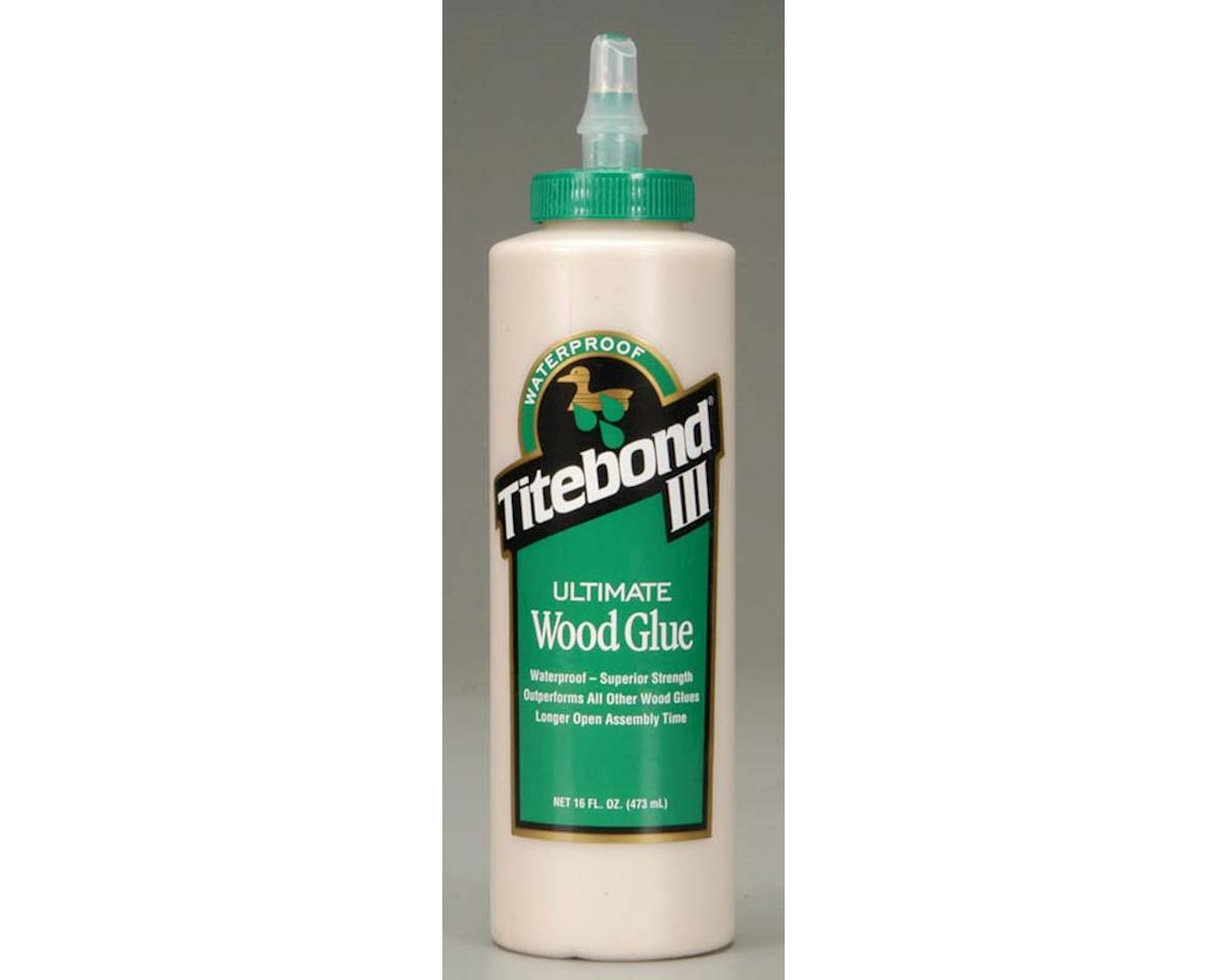 1414 Titebond Ultimate Wood Glue III 16 oz