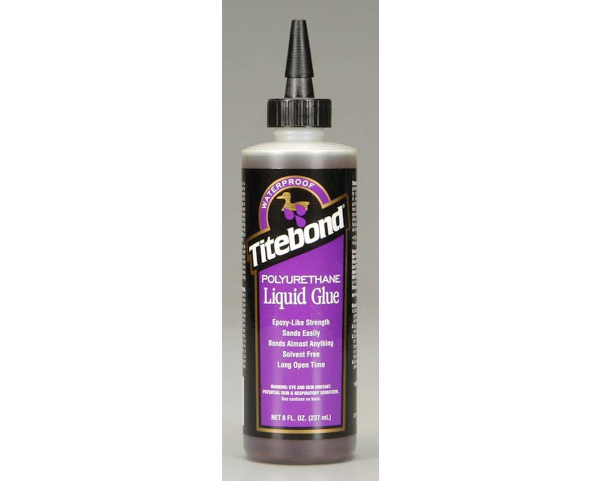 2303 Titebond Polyurethane Liquid Wood Glue 8 oz