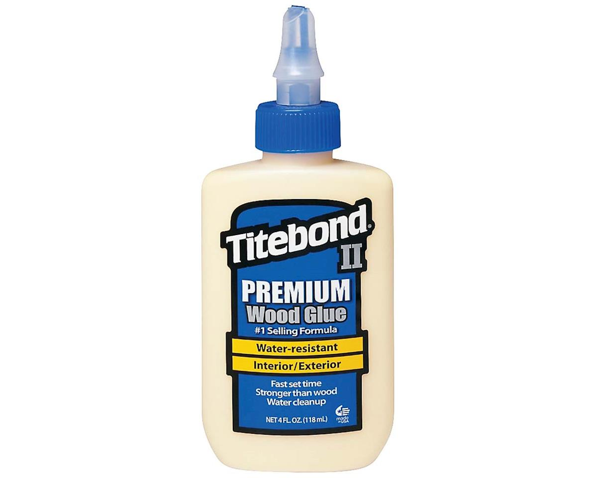 4Oz Titebond Waterproof Glue