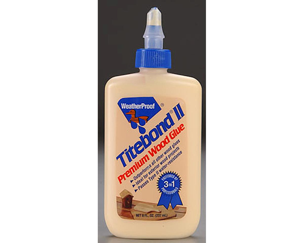 Titebond Waterproof Glue 8 Oz