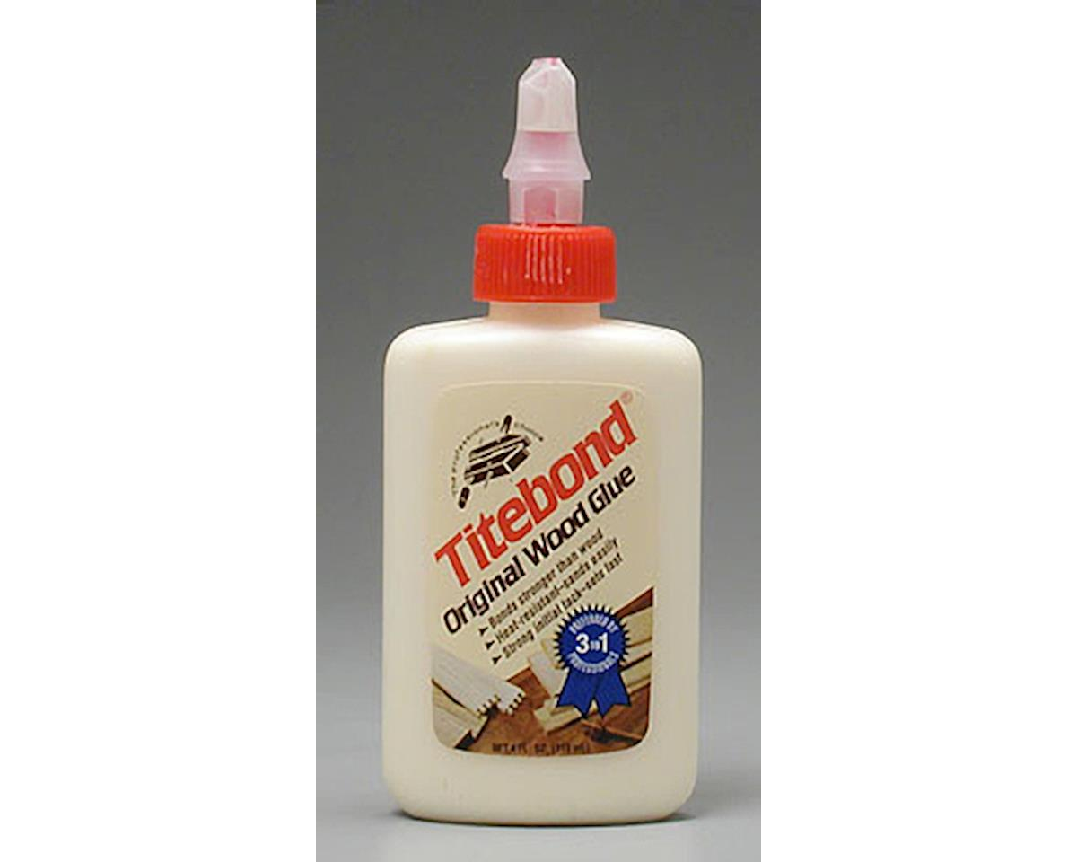 4Oz Titebond Glue