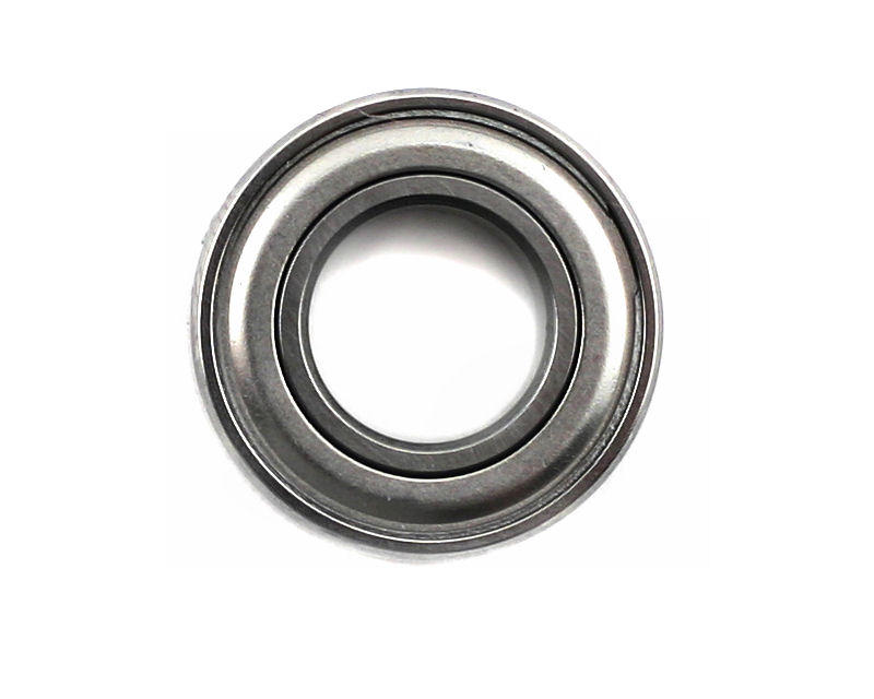 TKO Ceramic 8x16x5mm Rubber/Metal Shielded Bearing (1) (Thunder Tiger ST-1)