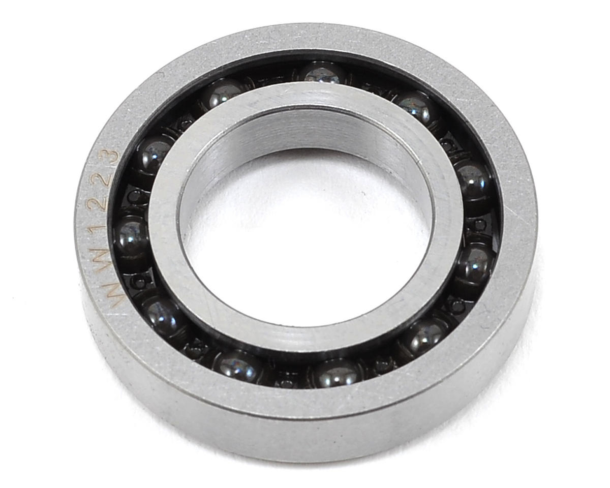 14x25.8x6mm Ceramic Rear Engine Bearing (Novarossi KEEP OFF 21-4)