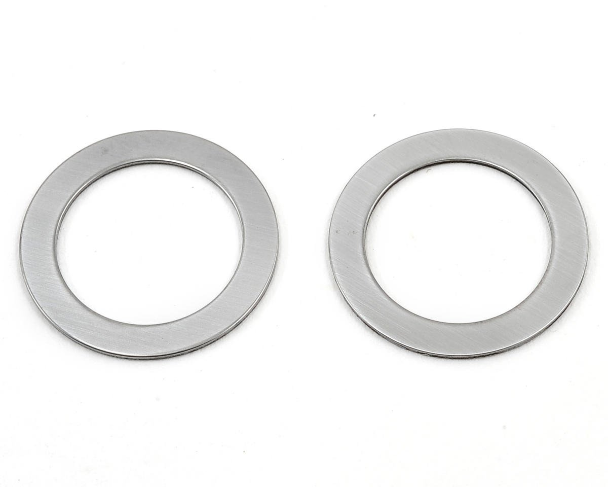 Flat & Finished Associated Differential Ring Set (2) by TKO